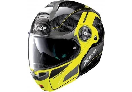 X-LITE X-1004 Ultra Carbon Charismatic 014 Helm