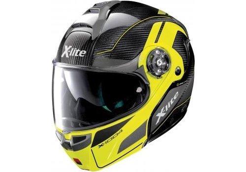 X-LITE X-1004 Ultra Carbon Charismatic 014 Helmet