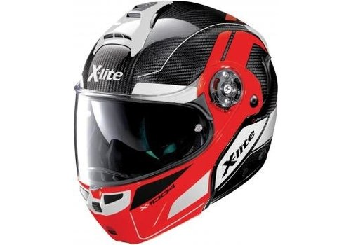 X-LITE X-1004 Ultra Carbon Charismatic 015 Casco