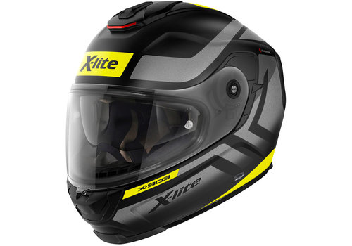 X-LITE X-903 Airborne 012 Helm