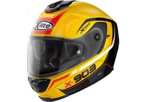 X-LITE X-903 Calvacade 020 Helmet