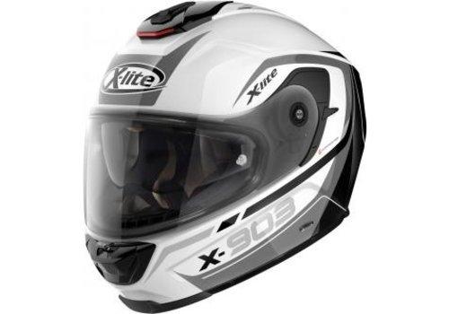 X-LITE X-903 Calvacade 021 Helmet