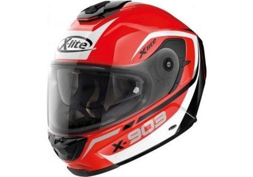 X-LITE X-903 Calvacade 022 Helmet