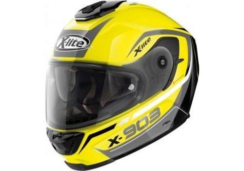 X-LITE X-903 Calvacade 023 Helmet