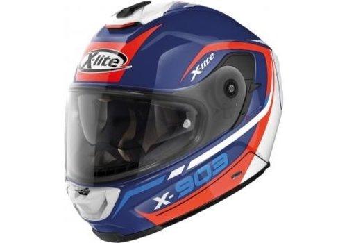 X-LITE X-903 Calvacade 024 Helmet