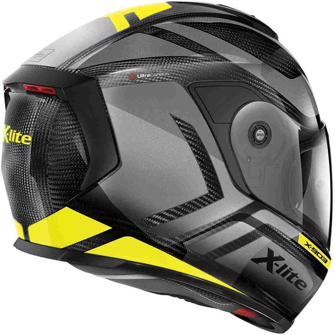 buy x lite x 903 ultra carbon airborne helmet free additional visor champion helmets. Black Bedroom Furniture Sets. Home Design Ideas