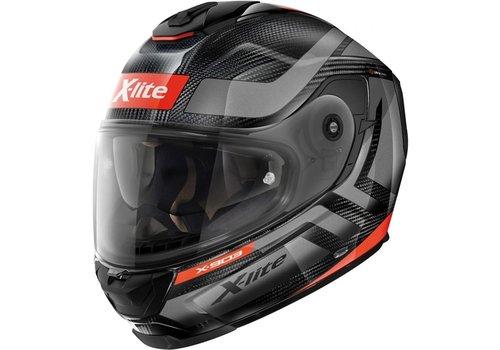 X-LITE X-903 Ultra Carbon Airborne 022 Helm
