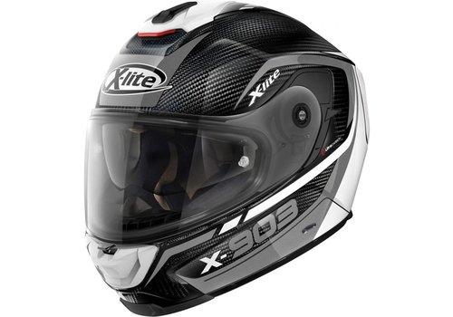 X-LITE X-903 Ultra Carbon Cavalcade 011 Helmet