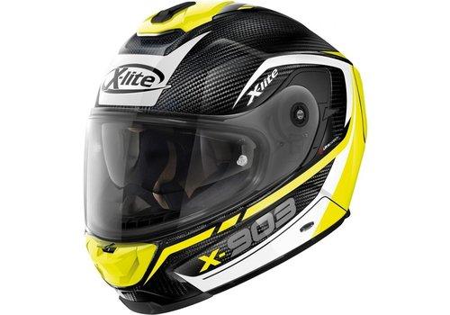 X-LITE X-903 Ultra Carbon Cavalcade 012 Helmet
