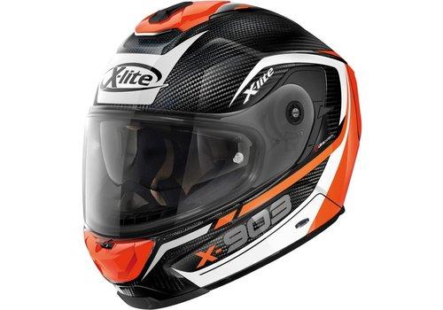 X-LITE X-903 Ultra Carbon Cavalcade 013 Helm