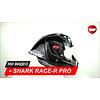 Casco Shark Race-R Pro GP 30TH Anniversary KDP 360 Video