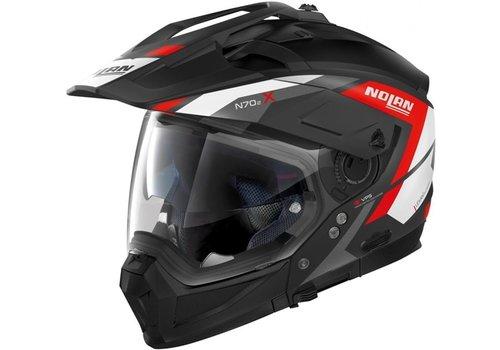 Nolan N70-2 X Grandes Alpes 020 Helmet