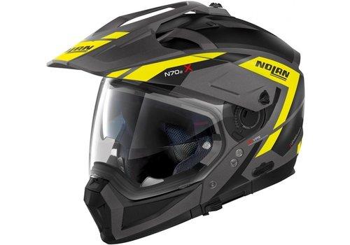 Nolan N70-2 X Grandes Alpes 023 Helmet