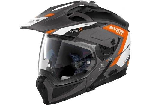 Nolan N70-2 X Grandes Alpes 024 Helmet