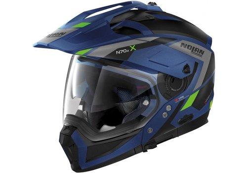Nolan N70-2 X Grandes Alpes 025 Helmet
