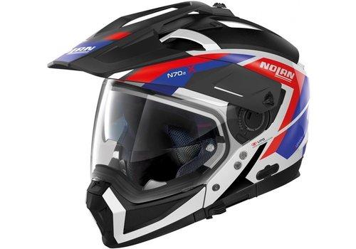 Nolan N70-2 X Grandes Alpes 026 Helmet