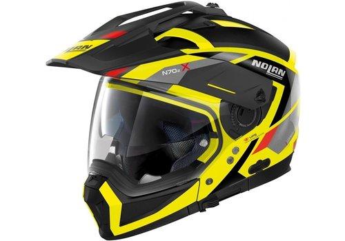 Nolan N70-2 X Grandes Alpes 027 Helmet