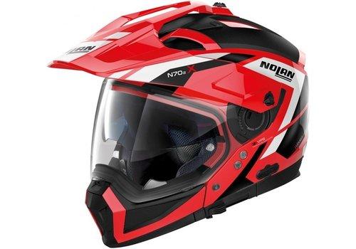 Nolan N70-2 X Grandes Alpes 028 Helm