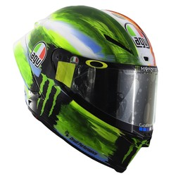 AGV Buy AGV Pista GP RR Mugello 2019 Helmet? Free Additional Visor!