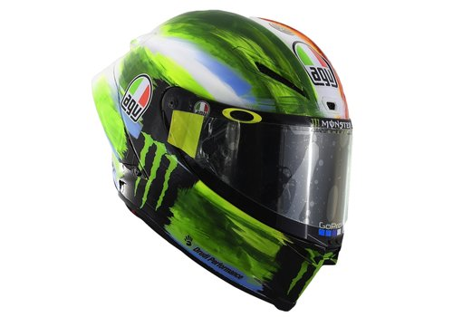 AGV Pista GP RR Mugello 2019 Helmet