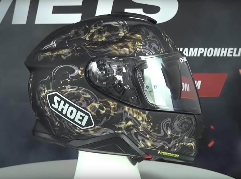 Shoei GT Air 2 helmschaal