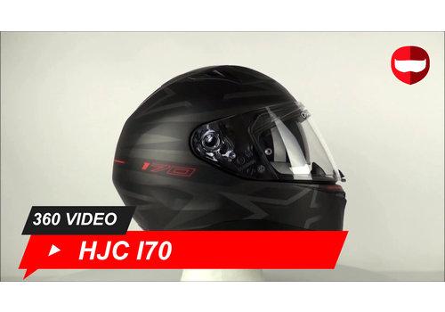 HJC HJC I-70 Cravia MC-10 360 Video