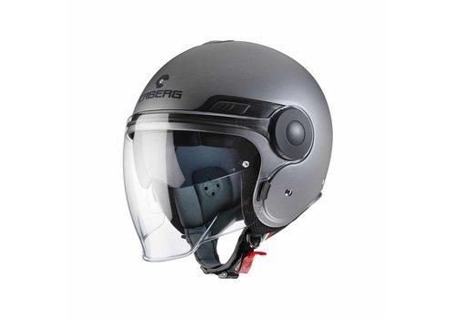 Caberg Uptown Helm Mat Antraciet