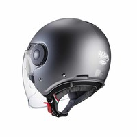 Casco Caberg  Uptown Opaco Antracite
