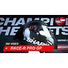 Shark Casco Shark Race-R Pro GP 30TH Anniversary RDK 360 Video