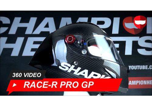 Shark Shark Race-R Pro GP 30TH Anniversary RDK 360 Video