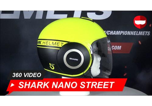 Shark Shark Street-Drak Neon YKK 360 Video