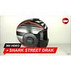 Shark Shark Street Drak Zarco helmet 360 Video