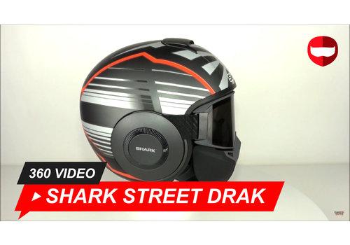 Shark Shark Streek Drak Zarco 360 Video