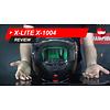 X-LITE X-Lite X-1004 Ultra Carbon Klapp Helm Video Review