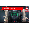X-LITE X-Lite X-1004 Ultra Carbon Systeem Helm Video Review