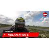 Nolan Nolan N 100-5 Modular Helmet  Video Review