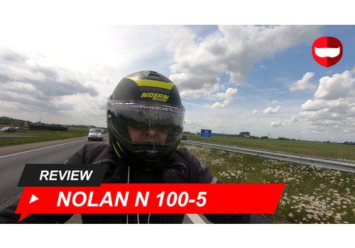 Nolan Nolan N 100-5 Video Review