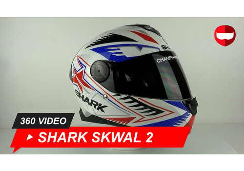 Shark Shark Skwal 2 Draghal 360 Video