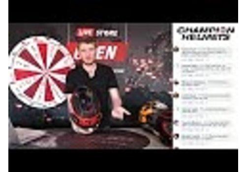 Moto GP Replicas