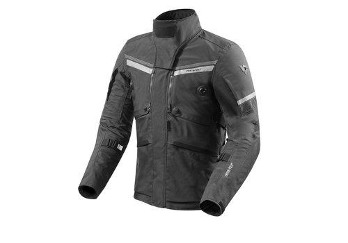 Revit Poseidon 2 GTX Jacket Black