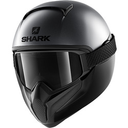 Shark Casco Shark Vancore 2 Street Neon AKK + Lente Extra Gratuita!