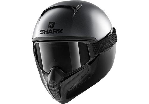Shark Vancore 2 Street Neon AKK Helm