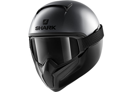 Shark Vancore 2 Street Neon AKK шлем