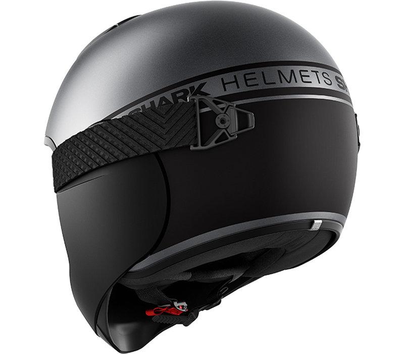 Shark Vancore 2 Street Neon AKK Helm kaufen? Kostenloser Objektiv!