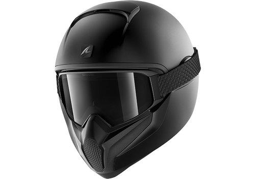 Shark Vancore 2 Blank KMA Helmet