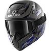 Shark Buy Shark Vancore 2 Kanhji AKB Helmet? Free Additional Lens!