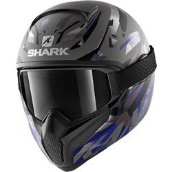 Shark Shark Vancore 2 Kanhji AKB Helm kopen? Gratis Extra Lens!