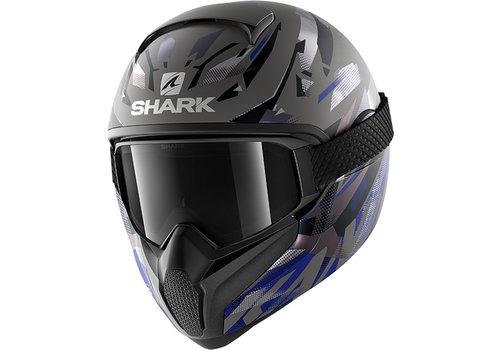 Shark Vancore 2 Kanhji AKB Helmet