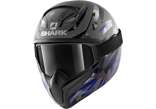 Shark Vancore 2 Kanhji AKB шлем