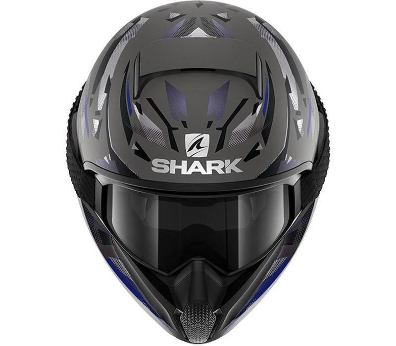 Casco Shark Vancore 2 Kanhji AKB + Lente Extra Gratuita!